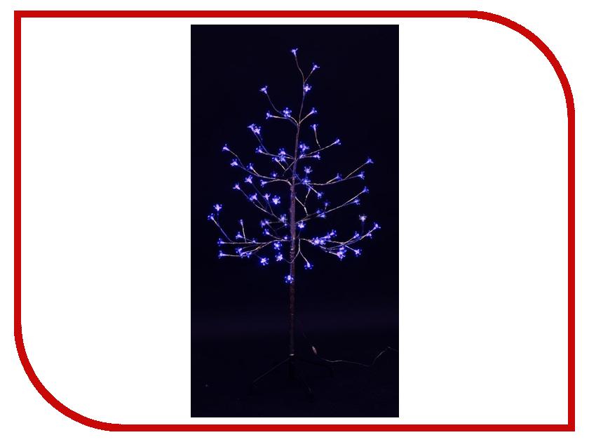 Светящееся украшение Neon-Night Сакура 120cm 531-253 эксмо блокнот цветущая сакура
