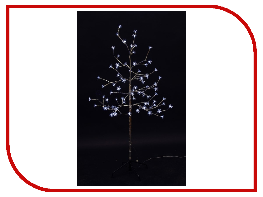 Светящееся украшение Neon-Night Сакура 120cm 531-255 сакура зонт купить