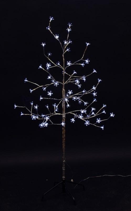 Светящееся украшение Neon-Night Сакура 120cm 531-255