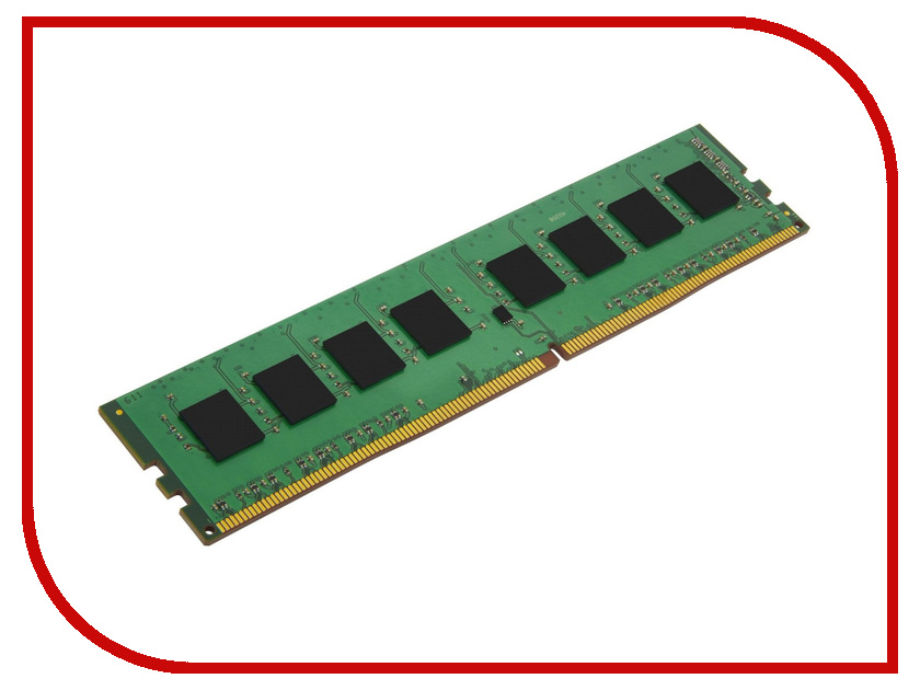 Модуль памяти GeIL DDR4 DIMM 2133MHz PC4-17000 CL15 - 8Gb GN48GB2133C15S