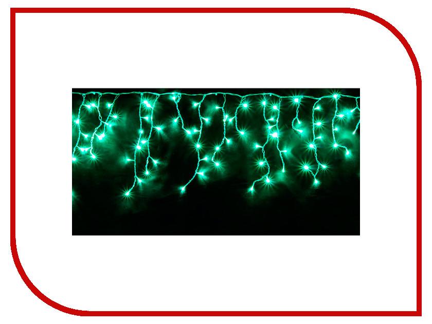 Гирлянда Neon-Night Айсикл Green 255-054