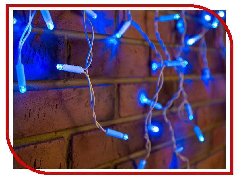 Гирлянда Neon-Night Айсикл Blue 255-033