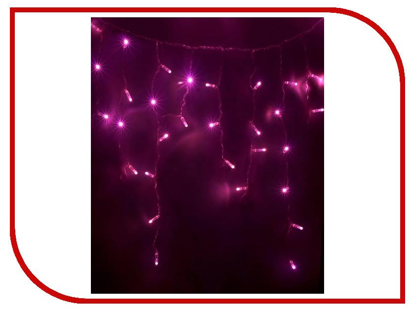Гирлянда Neon-Night Айсикл Pink 255-039 neon pink v neck self tie top