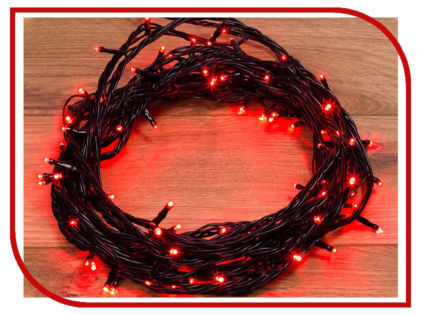 Гирлянда Neon-Night Твинкл Лайт Red 303-132<br>