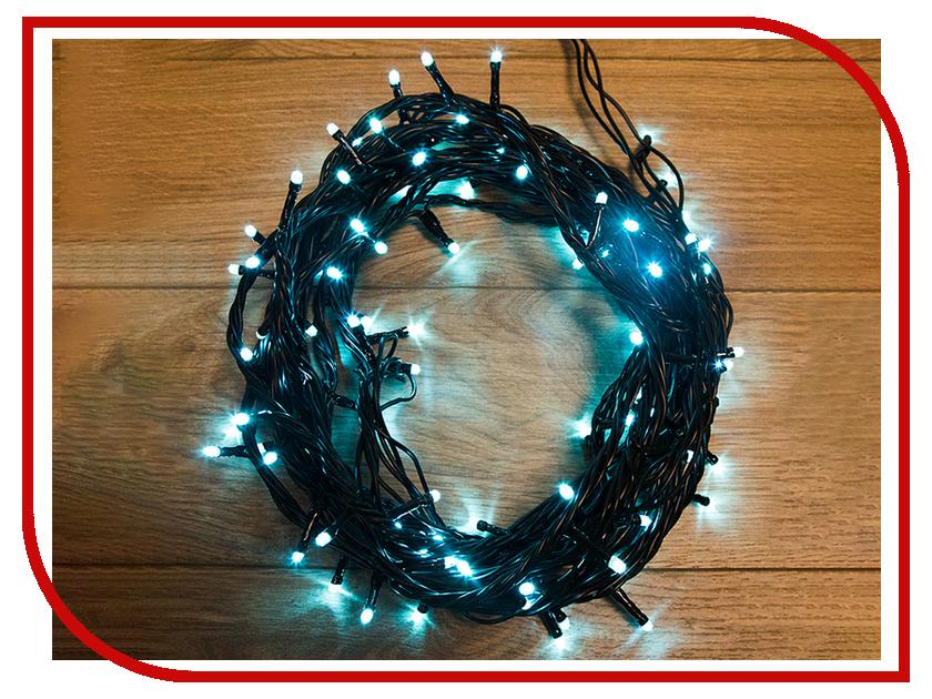 Гирлянда Neon-Night Твинкл Лайт Turquoise 303-158 лайт rm4b