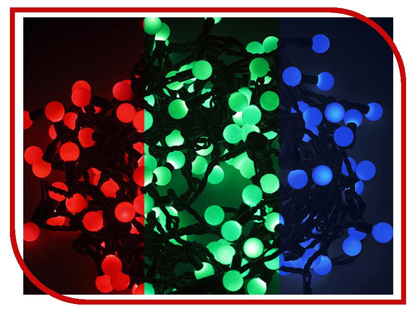 Гирлянда Neon-Night Мультишарики 303-519<br>