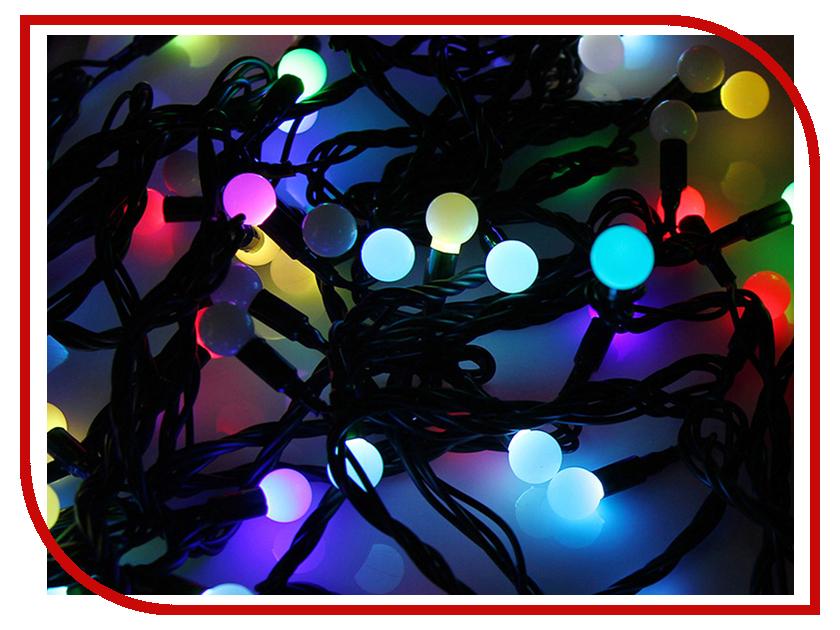 Гирлянда Neon-Night Мультишарики 303-509-2 neon