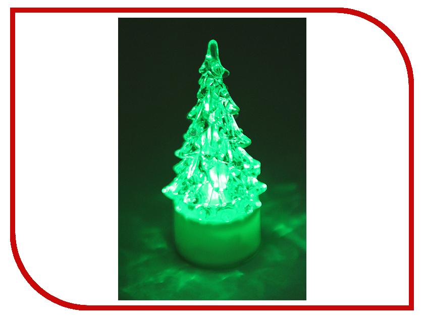 Новогодний сувенир Neon-Night Елочка маленькая 501-041<br>