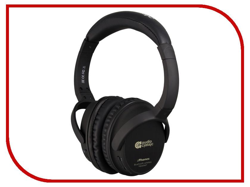 Гарнитура AudioClassic zPhones<br>