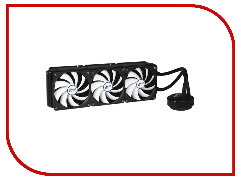 Водяное охлаждение Arctic Cooling Liquid Freezer 360 ACFRE00022A<br>