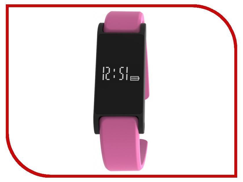 Умный браслет BQ BQ-W003 Pink