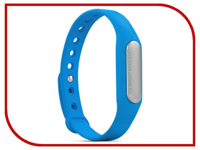 Умный браслет BQ BQ-W009 Blue<br>