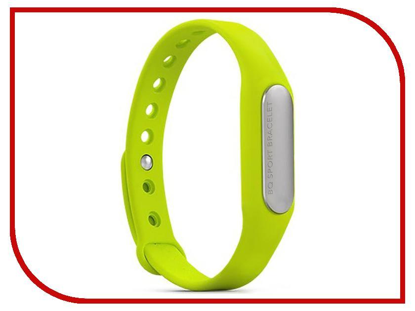 Умный браслет BQ BQ-W009 Green