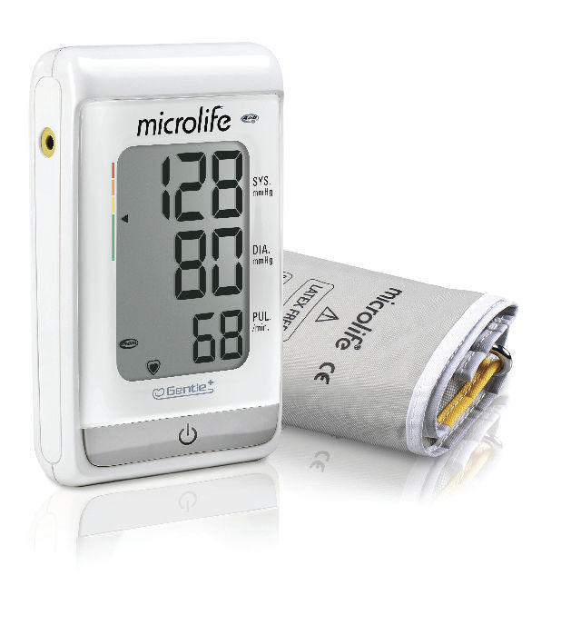Тонометр Microlife BP A150 Afib M-L