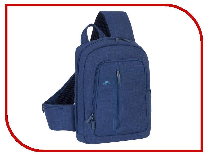 Рюкзак RIVACASE 13.3 7529 Blue