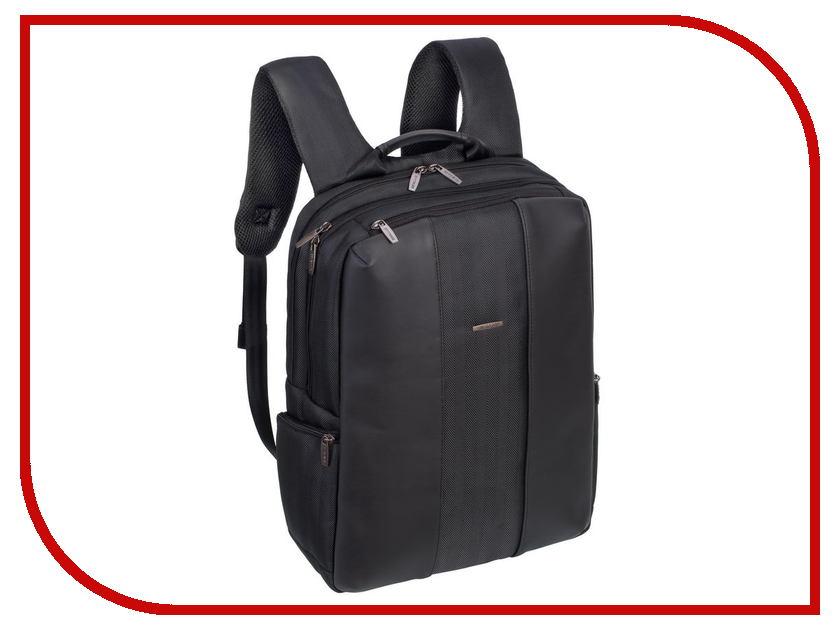 все цены на Рюкзак RIVACASE 15.6 8165 Black