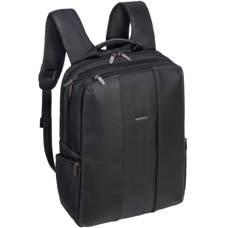 Рюкзак RIVACASE 15.6 8165 Black