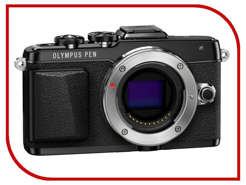 Фотоаппарат Olympus PEN E-PL7 Body Black