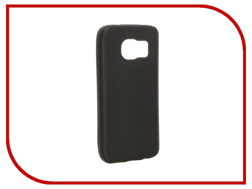 Аксессуар Чехол Samsung Galaxy S7 Apres Soft Case Black<br>