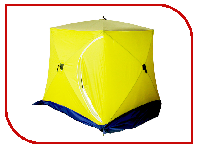 Палатка Стэк КУБ-2 0054796<br>