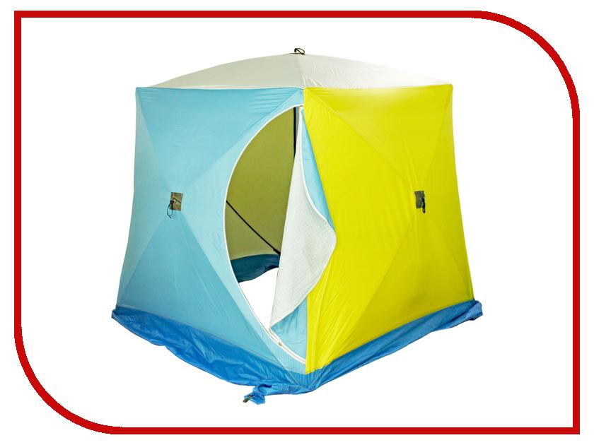 Палатка Стэк КУБ-2 0054797