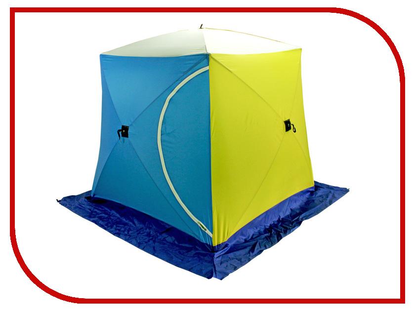 Палатка Стэк КУБ-2 0054795