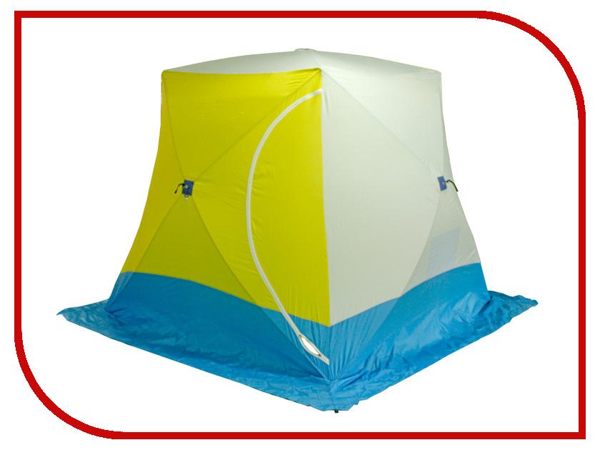Палатка Стэк КУБ-3 0054798