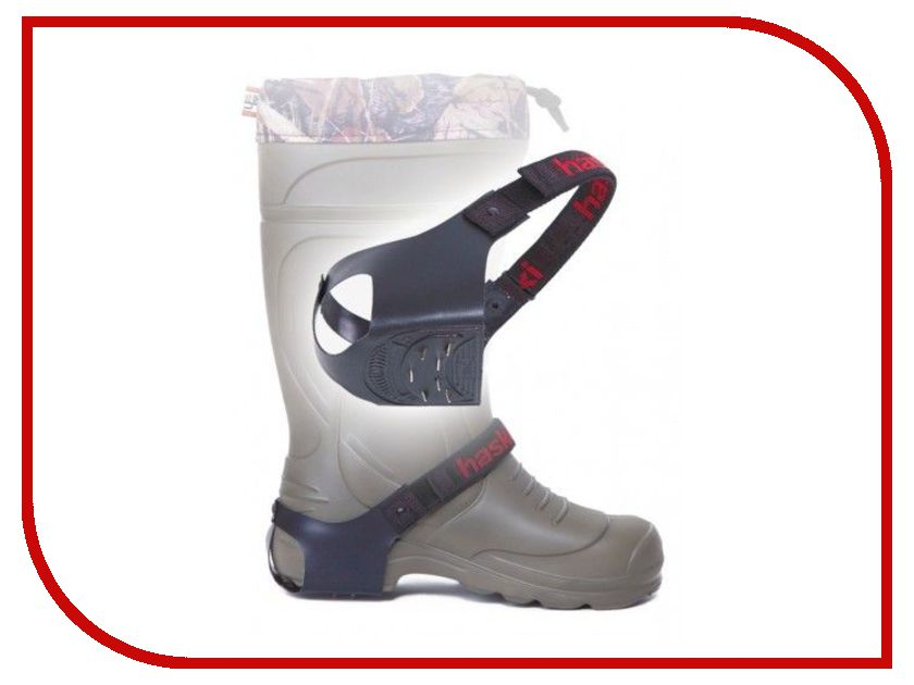 Ледоступы Haski Light Л-1 0030195 р.46-47<br>