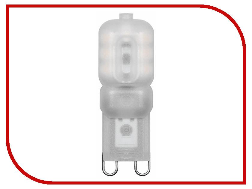 Лампочка Feron LB-430 14LED G9 5W 4000K 230V 13331
