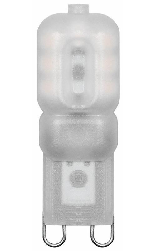 Лампочка Feron LB-430 LED 14 G9 5W 230V 4000K 420Lm Daylight 13331