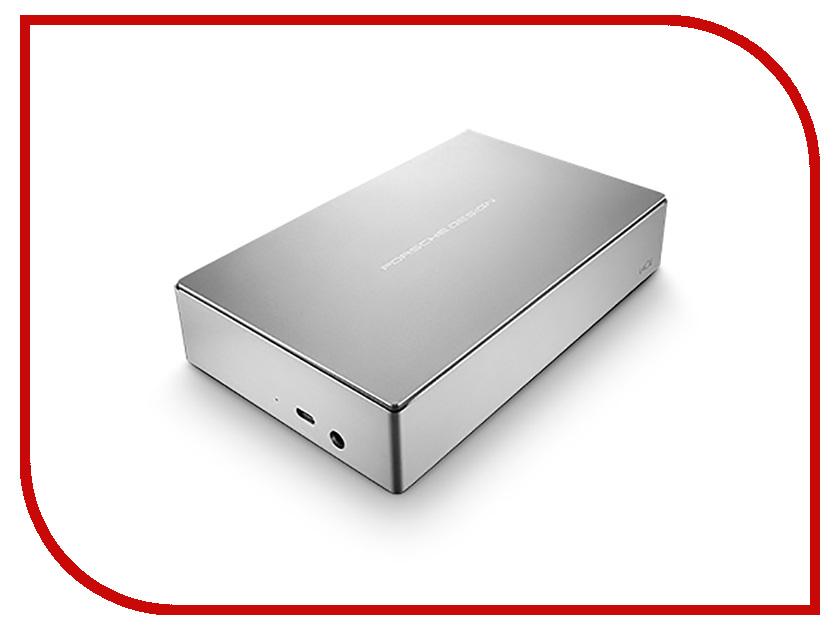 Жесткий диск LaCie Porshe Design 8Tb STFE8000200