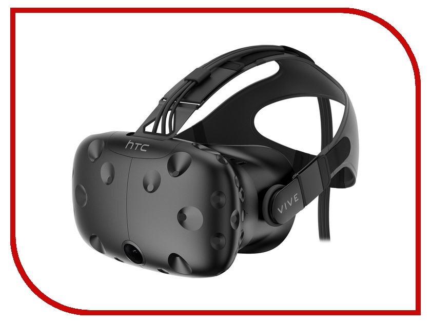 Очки виртуальной реальности HTC Vive Steam VR 99HALN007-00 continental conticrosscontact winter 255 55 r19 111v