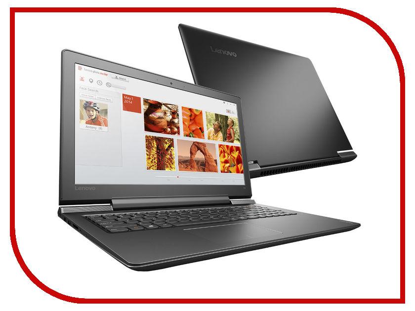 Ноутбук Lenovo IdeaPad 700-15ISK 80RU00JDRK Intel Core i7-6700HQ 2.6 GHz/12288Mb/1000Gb/No ODD/nVidia GeForce GTX 950M 4096Mb/Wi-Fi/Bluetooth/Cam/15.6/1920x1080/Windows 10 Home 64-bit<br>