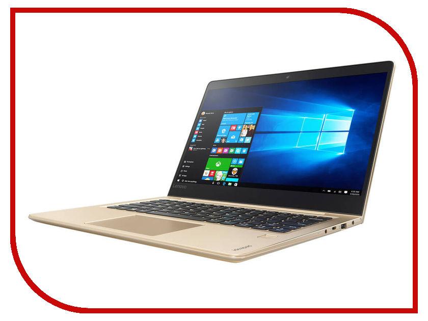 Ноутбук Lenovo IdeaPad 710S Plus-13ISK 80VU000JRK Intel Core i7-6500U 2.5 GHz/8192Mb/512Gb/No ODD/nVidia GeForce 940MX 2048Mb/Wi-Fi/Bluetooth/Cam/13.3/1920x1080/Windows 10 Home 64-bit<br>