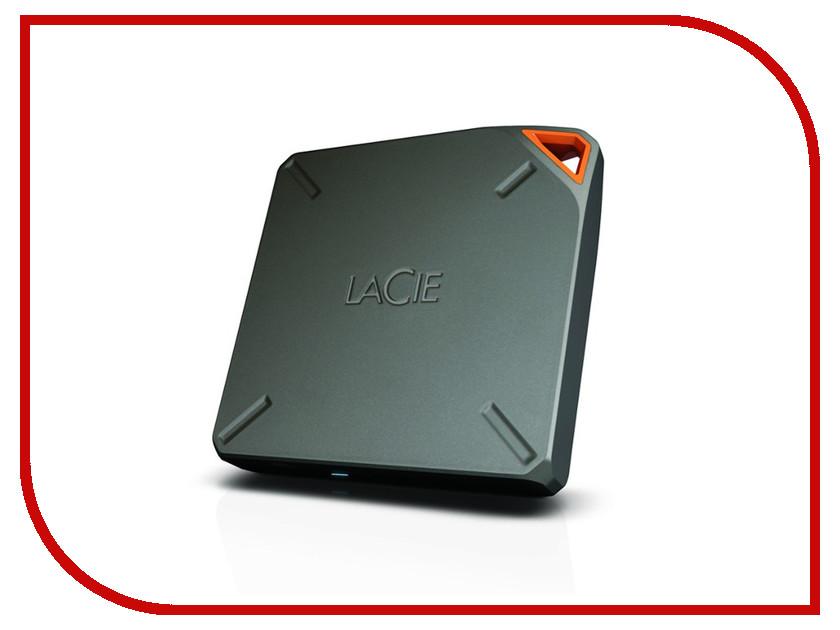 Жесткий диск LaCie 1Tb STFL1000200