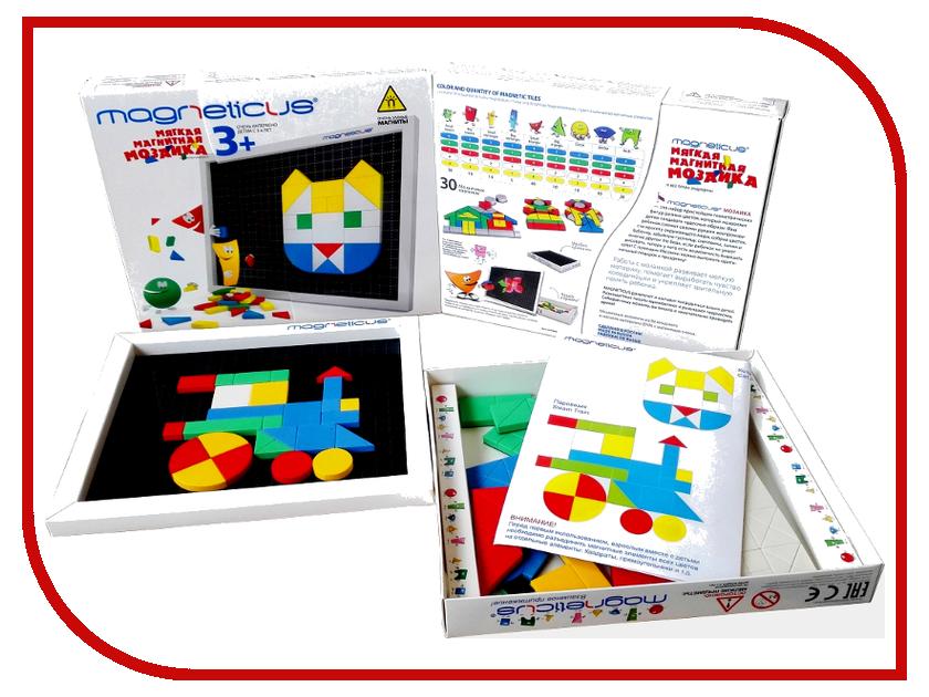 Настольная игра Magneticus Мозаика ММ-146<br>