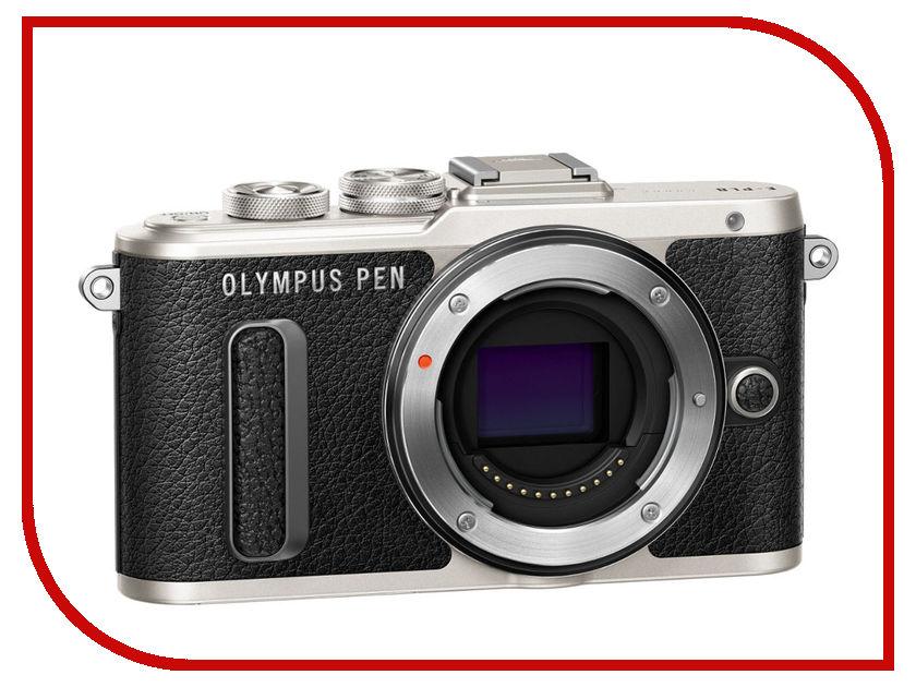 Фотоаппарат Olympus PEN E-PL8 Body<br>