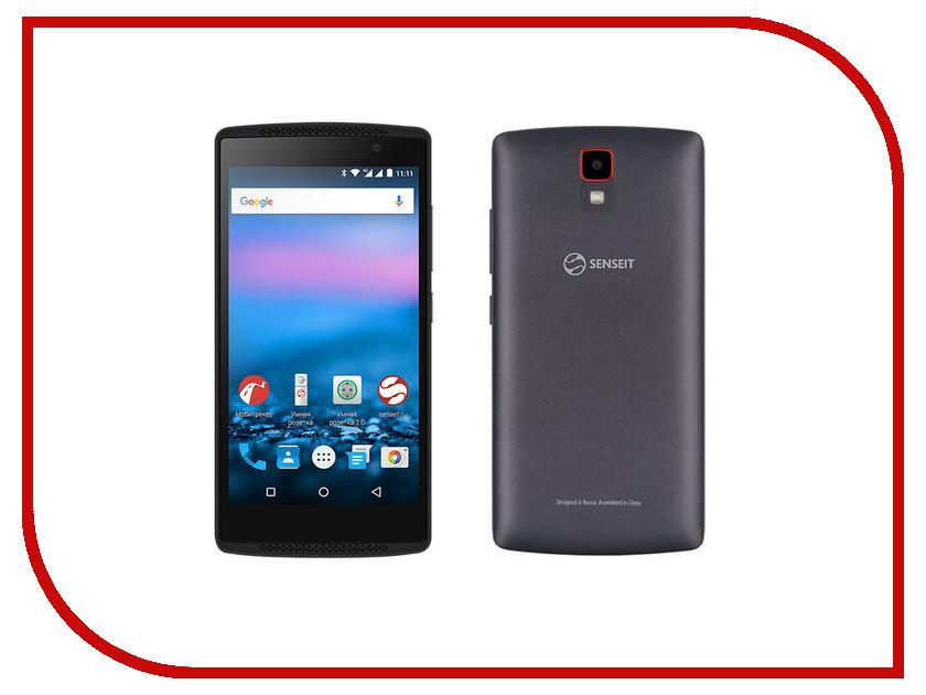 Сотовый телефон Senseit A200 сотовый телефон senseit r450 gray