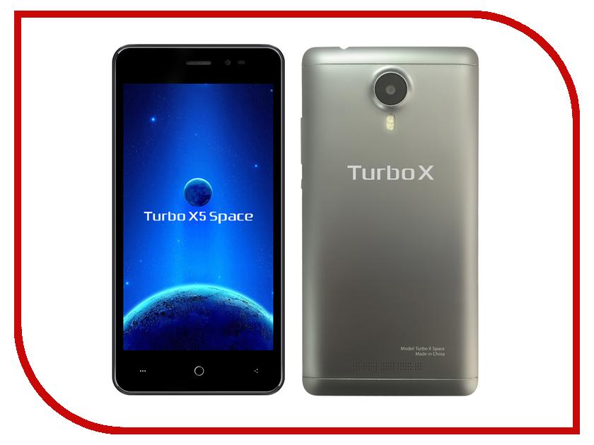 Сотовый телефон Turbo X5 Space<br>