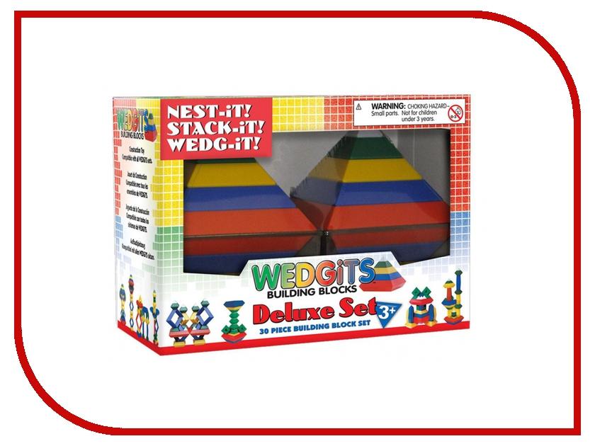Игрушка Wedgits Deluxe 30 дет. 300020<br>