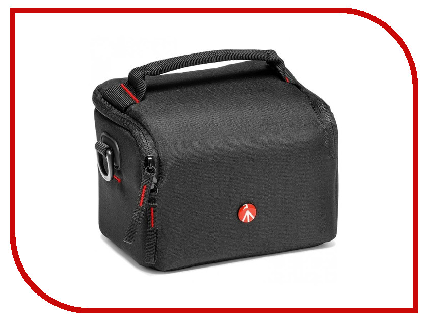 Manfrotto Essential XS MB SB-XS-E manfrotto windsor messenger s mb lf wn ms