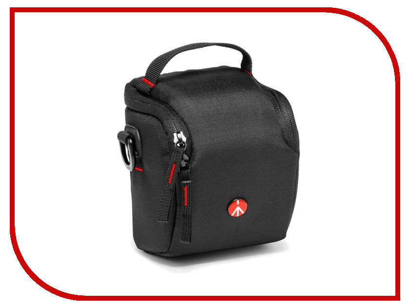 Manfrotto Essential XS MB H-XS-E manfrotto windsor messenger s mb lf wn ms