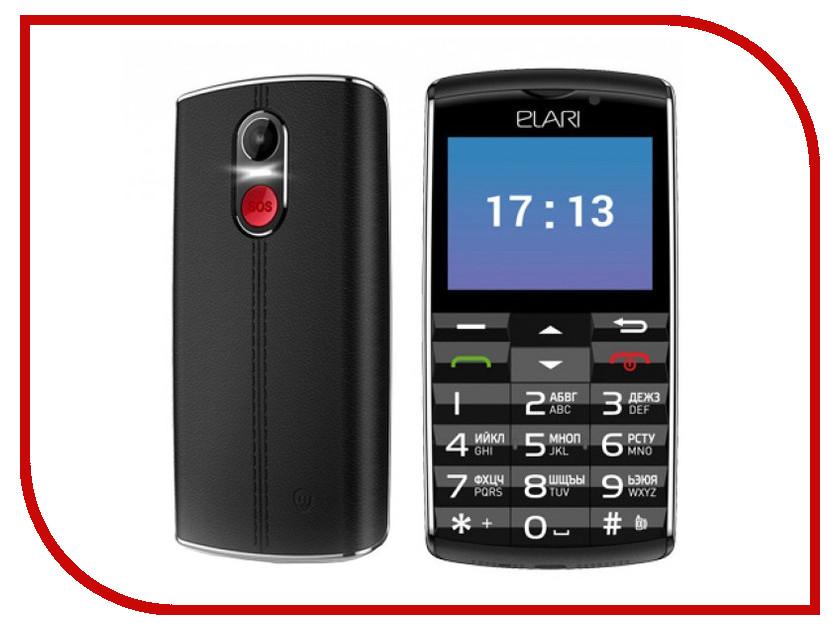 Сотовый телефон Elari SafePhone