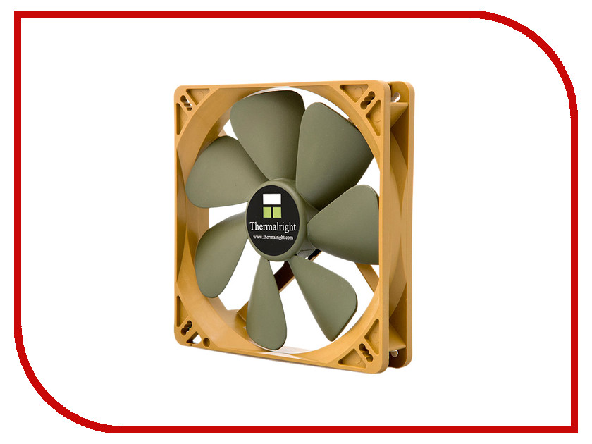 ���������� Thermalright TY-141 SQ 140mm 300-1300rpm