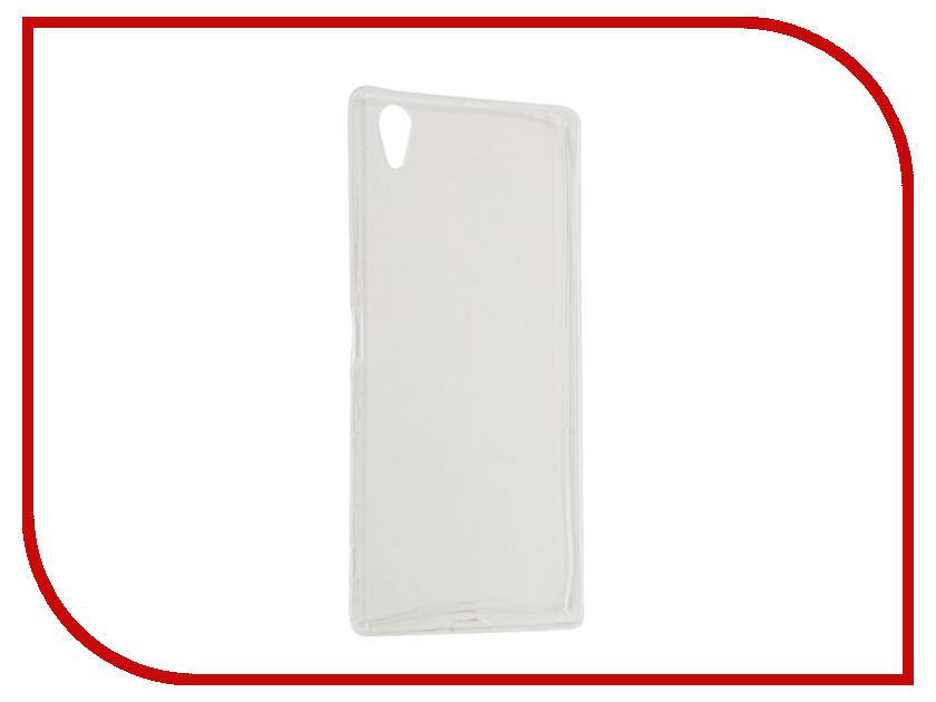 Аксессуар Чехол Sony Xperia Z5 Premium Zibelino Ultra Thin White ZUTC-SON-Z5-PRM-WHT<br>