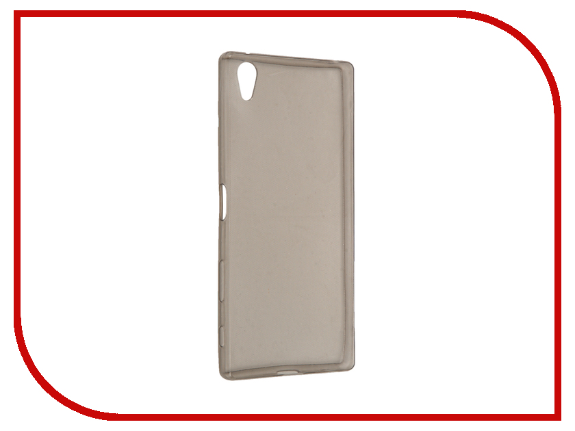 Аксессуар Чехол Sony Xperia Z5 Premium Zibelino Ultra Thin Black ZUTC-SON-Z5-PRM-BLK