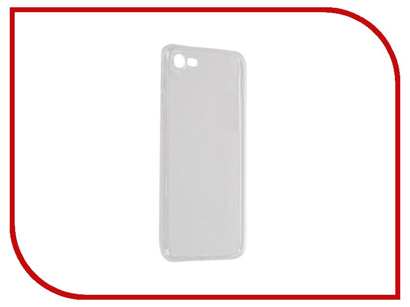 Аксессуар Чехол Hoco Light Series для APPLE iPhone 7 Transparent<br>