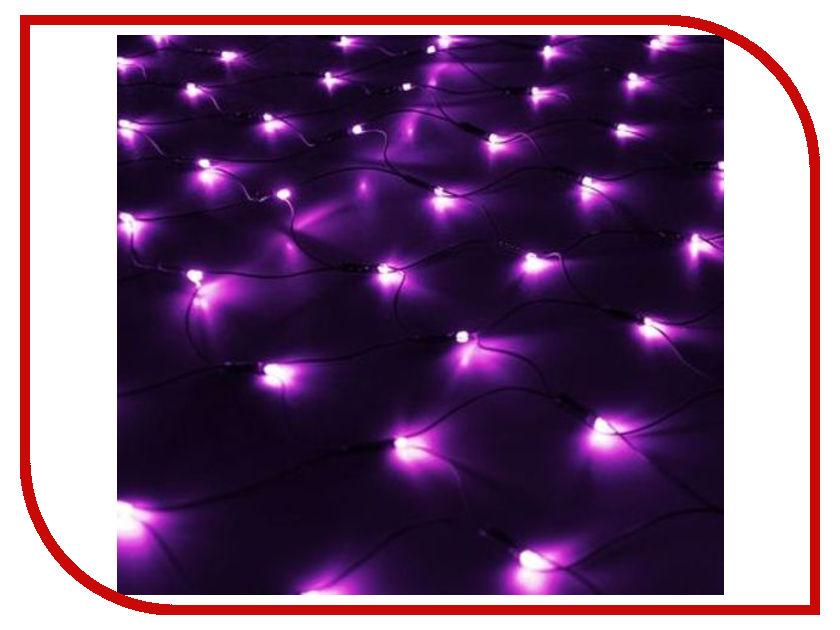 Гирлянда SnowHouse NTLD144 1.5x1m Violet NTLD144-V-E