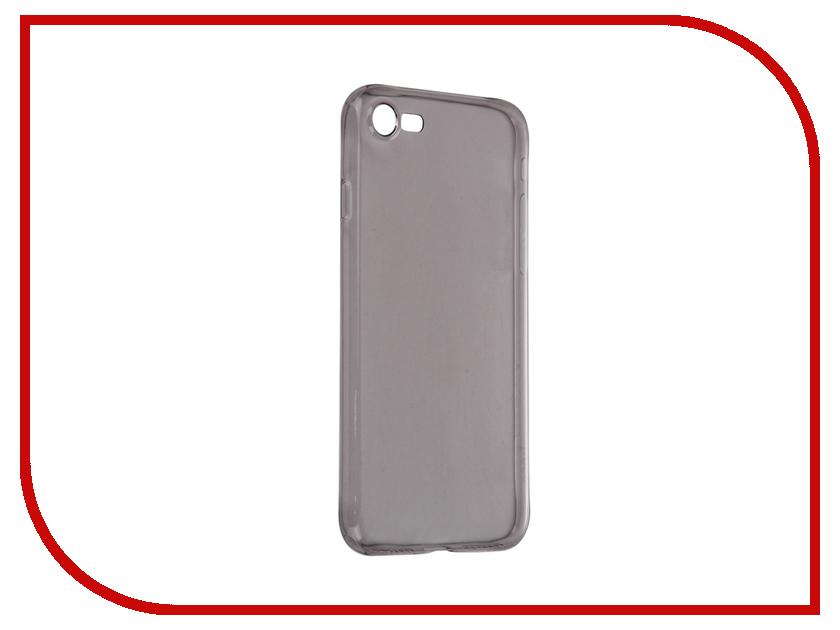 Аксессуар Чехол Hoco Light Series для APPLE iPhone 7 Black<br>