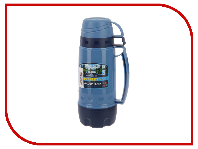 Термос Peerless PEE 100 1L Blue